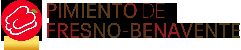 Pimiento de Fresno-Benavente